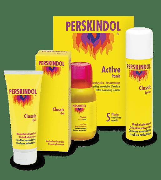 Gel, Pflaster und Spray bei Muskel- und Gelenkschmerzen